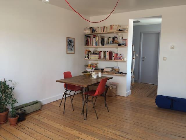 cozy sixty square meter