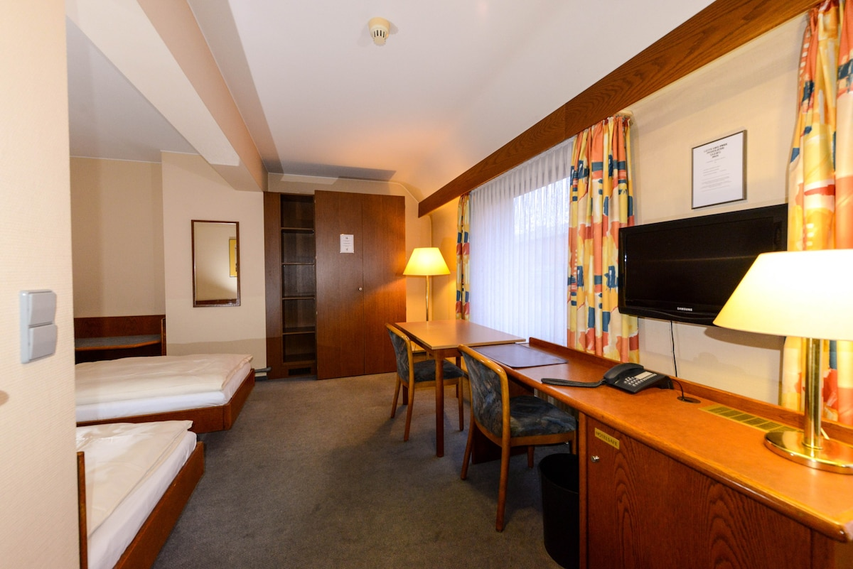 Large room aparthotels te huur in luxemburg luxembourg