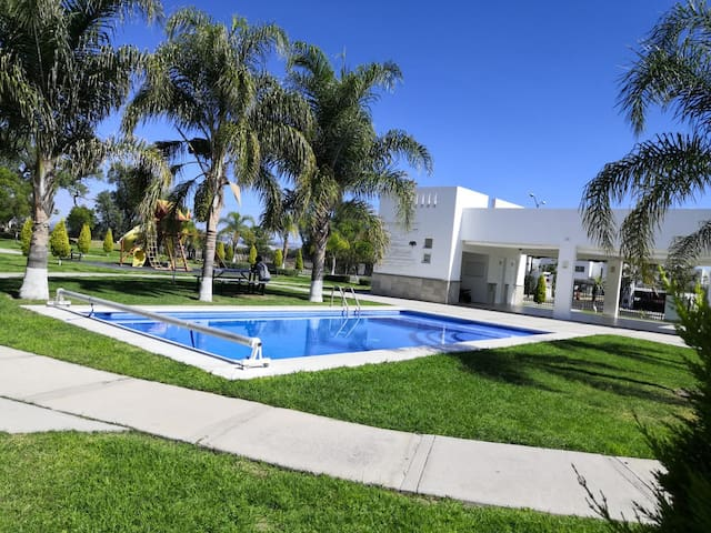 Nice Apartment in Queretaro City