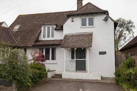 Family home in the heart of West Wittering.