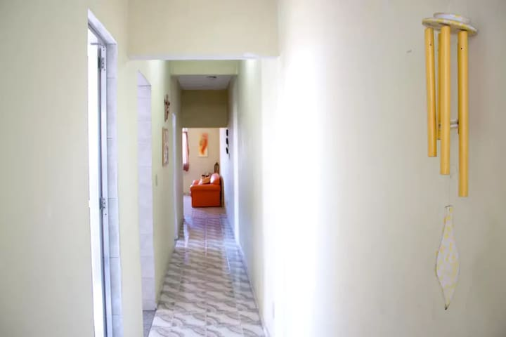 Cantinho Carioca - Rio de Janeiro - Lägenhet