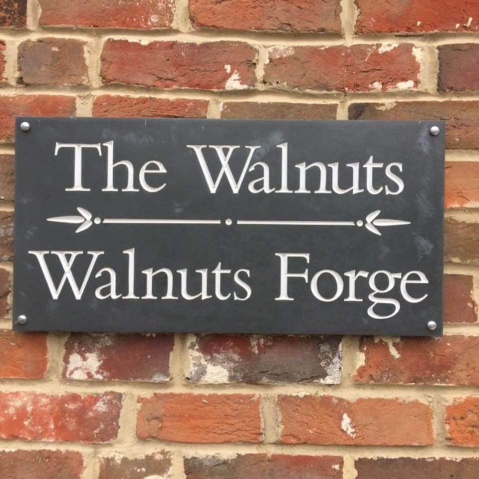 Walnuts Forge - Self Contained Accomodation