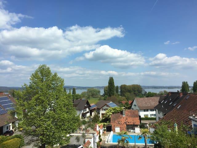 Höri genießen. Entspannung pur - am Bodensee