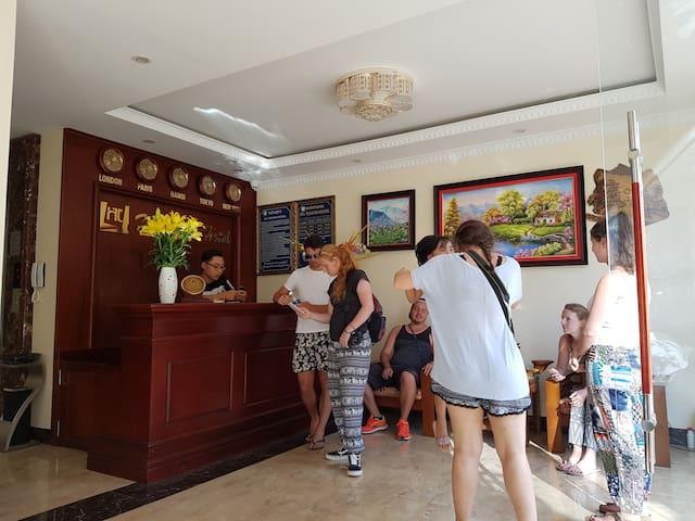 Ha Thanh Sapa Hotel 2 - tt. Sa Pa - Boutique hotel