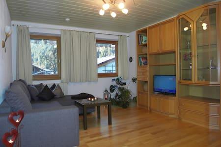 """Wohnung """"Dorf-Haus"""" - Mayrhofen - Lakás"""