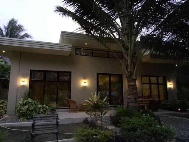 Unique modern Villa in General Santos City