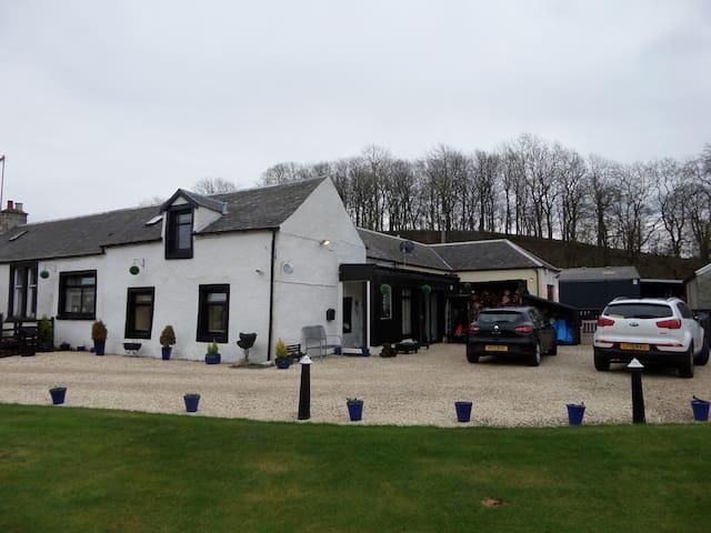 fulshawmill - Stewarton - House