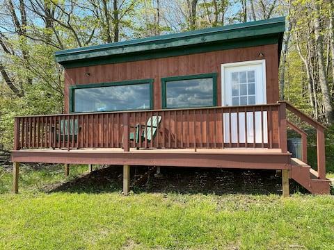 Scenic Mountainview Cabin