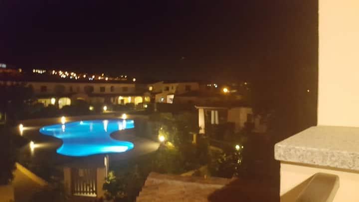 Apartment in Porto San Paolo, Northern Sardinia