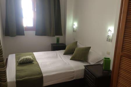 Chambres double dans Riad en plein coeur d'Asilah - Asilah