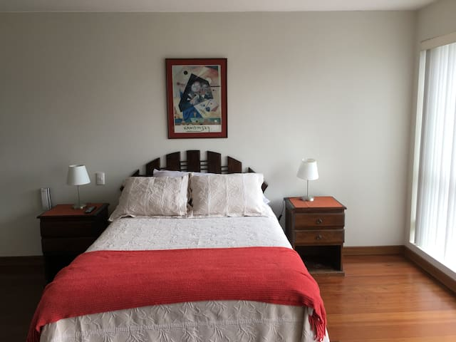 Apartment in the heart of San Isidro