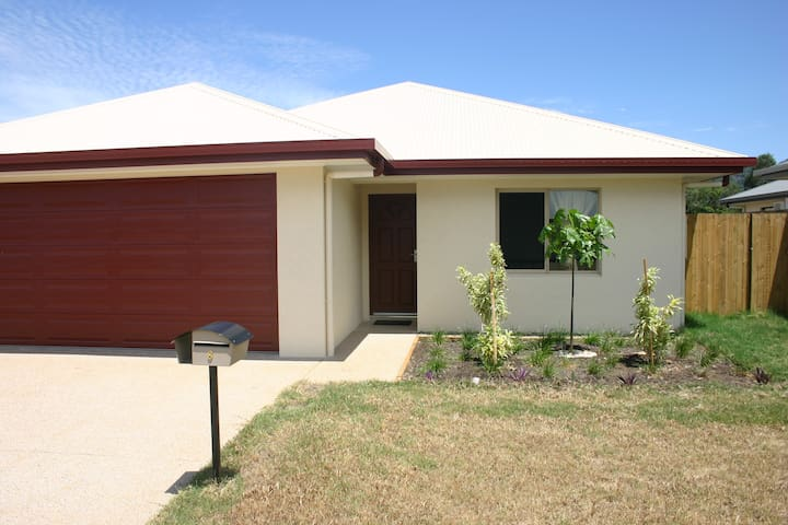 Brand-new Home in Redlynch - Redlynch - Dom