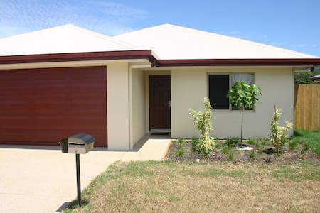 Brand-new Home in Redlynch - Redlynch - Hus