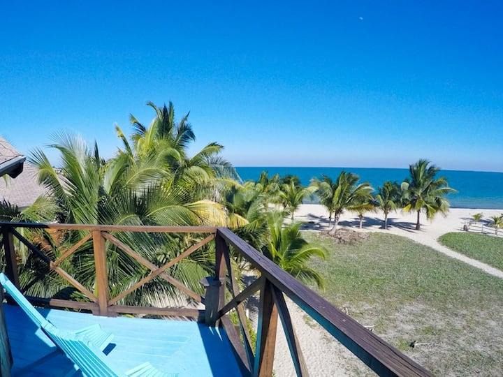 Colibri House Ocean Suite