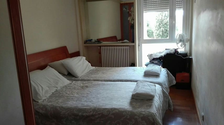 Double room for rent in San Fermin - Barañáin - Casa