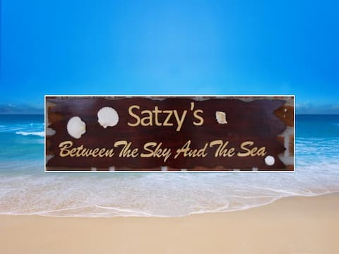 Satzy's - Between the Sky and the Sea