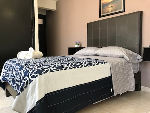 Spacious Tourism or Business Suite All Nearby AD3