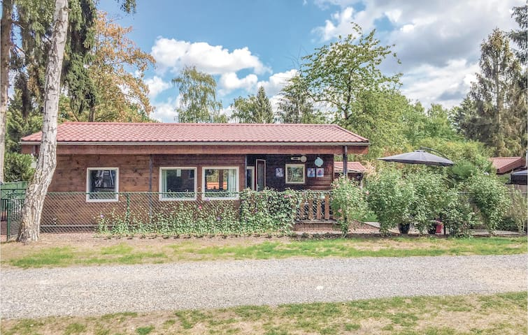 Holiday cottage with 2 bedrooms on 55m² in Lanaken