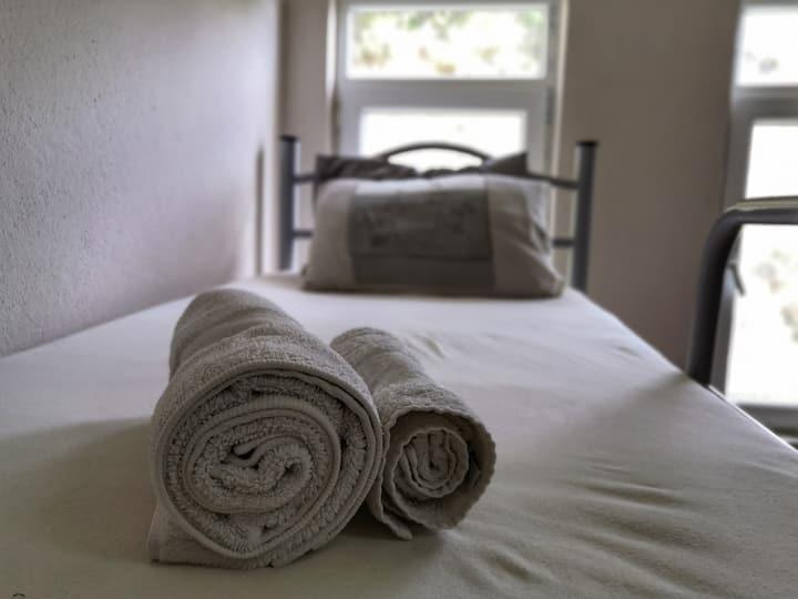 Zeytinada Pansiyon ve Gözleme - Dormroom
