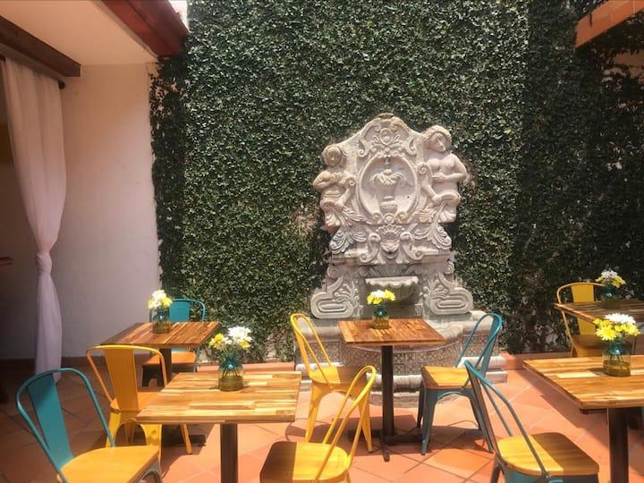 Single Room in hotell boutique in San Antonio Cali