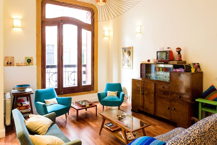 Charming Hotel in San Telmo ! Standard Room. - Buenos Aires - Townhouse