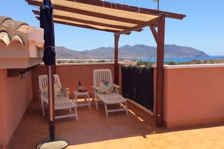 The Perfect Home From Home Family Villa - Cartagena