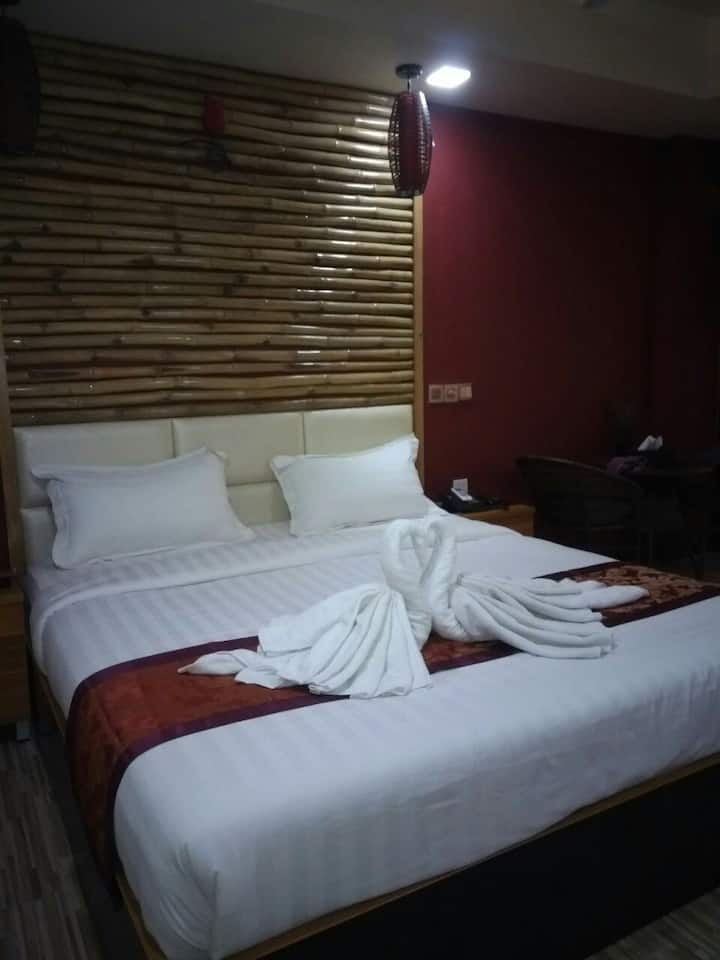 Hulhumale' Best place to stay in capital of male'