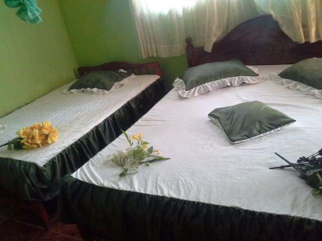 Grace Home Stay