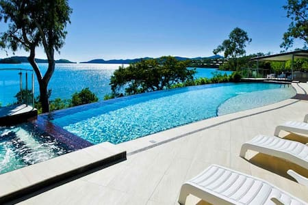 Shorelines 3 Hamilton Island Two bedroom Inc Buggy - Whitsundays