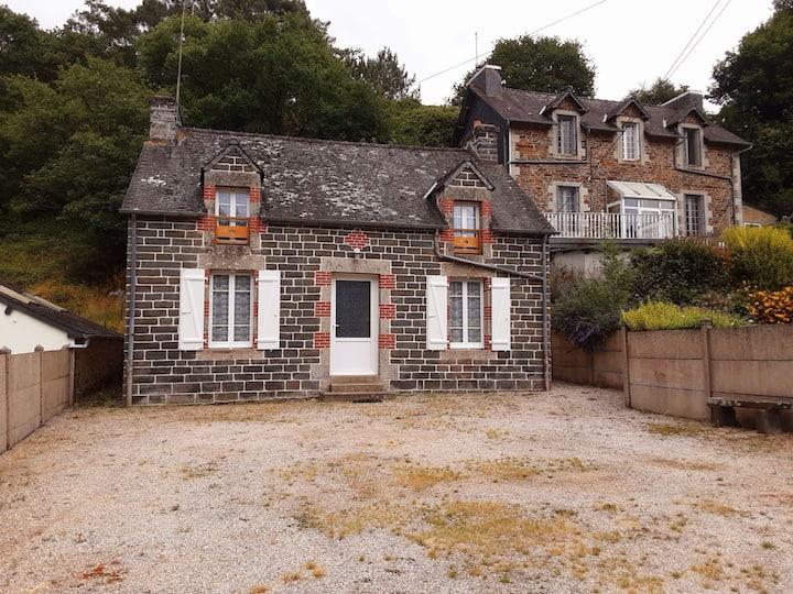 Maison meublée en Centre Bretagne