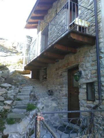 Casa Lulù