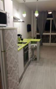 Apartamento de diseño - Cales de Mallorca