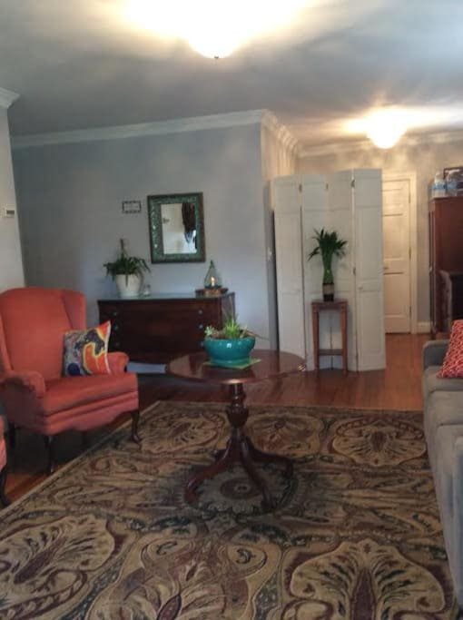 Private 2 Bedroom Guest Unit Close To Downtown Houses For Rent In Charleston South Carolina