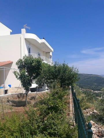villa in vuno - Vlorë