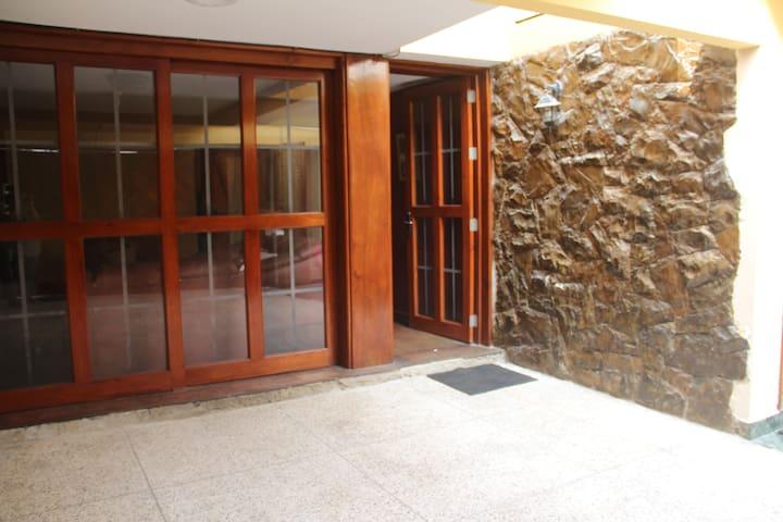 Cerca al aeropuerto de Lima - Callao - Bed & Breakfast