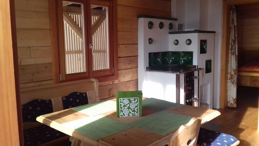 Wohlfühloase in Stadtnähe - Dobl - Casa