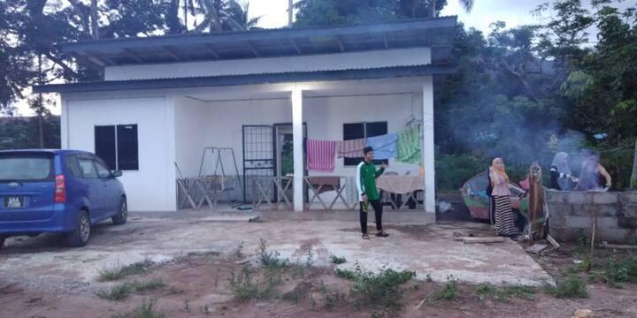 Temarak Nurul Homestay, Kg Telok Melano, Lundu,KCH