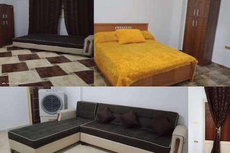 ★lovely whole 2 bed room appartment★ in Cairo