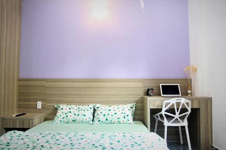 Make you feel cozy & comfort like home