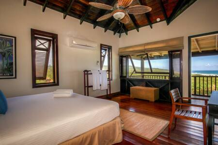 One Bedroom Suite @ Santosha Holiday Apartments