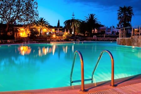 Village Resort - Apartment - Carvoeiro - Appartement