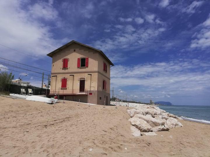 Il Casello sul mare