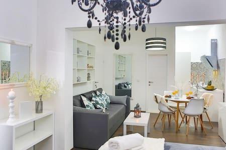 IPM Delux Apartment