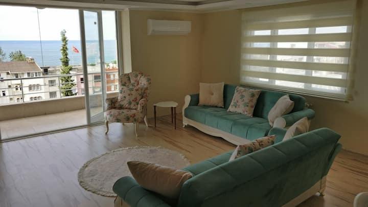 Mahfouz Suite (Sea-View)  جناح محفوظ