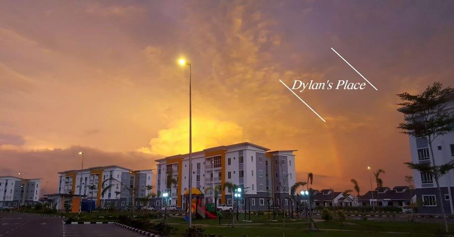 Dylan's Place@Bahagia Residence(Desa Bahagia)