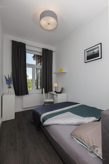 Sypialnia/Bedroom2