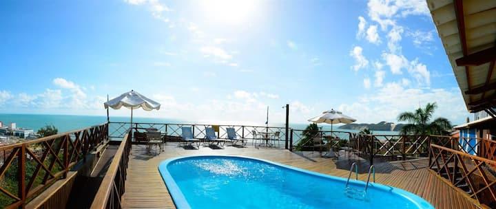 Marsallis Hotel Ponta Negra