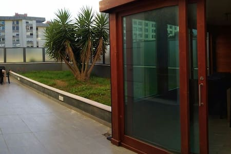 Suite @ Garden loft - Lisboa