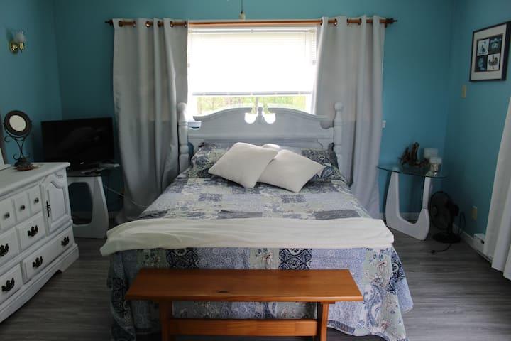 Suite Tidings Apartment