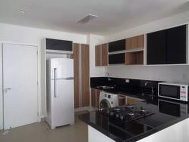 Apartamento novo proximo a ESALQ
